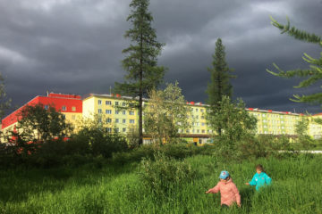 Климатолог назвал причины частых погодных аномалий