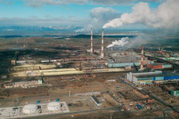 В Норильске появится мобильная экологическая лаборатория на базе КАМаЗа