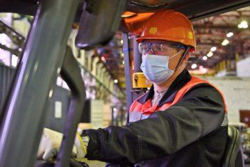 «Норникель» выпустил сертифицированную партию углеродно-нейтрального никеля