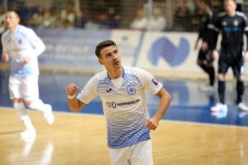 Болельщики МФК «Норильский никель» выбрали лучшего игрока сезона
