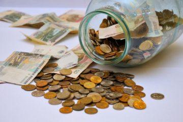 Почти 80 процентов жителей края ежемесячно откладывают деньги