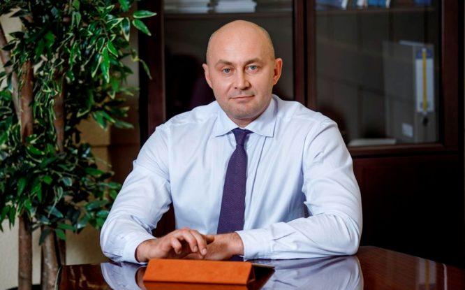 Николай Уткин поздравил норильчан с Днем города и Днем металлурга