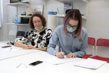 Норильская бизнес-леди получила средства на развитие ветклиники