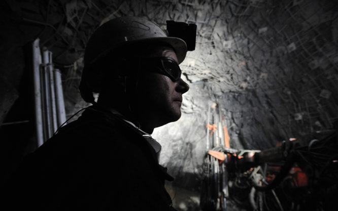 Спрос на шахтеров в России вырос на 207 процентов