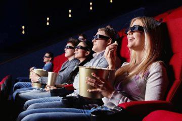 Кинотеатры Норильска будут работать по новым правилам