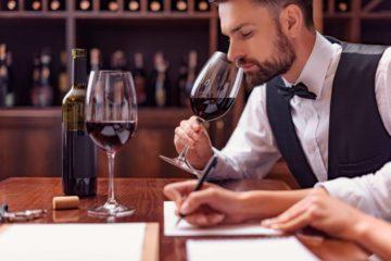 Перенесшие коронавирус россияне будут продавать вино