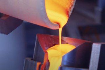 На «Надежде» внедрили автоматизированную систему, определяющую благородные металлы