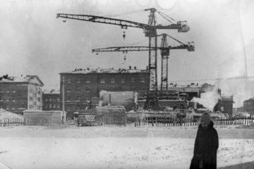 Почему инфекционный корпус в Норильске строили с учетом южного ветра