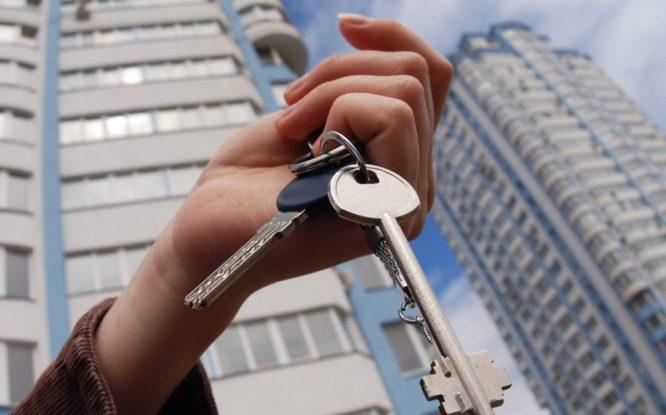 Жители края стали чаще регистрировать ипотеку в электронном виде