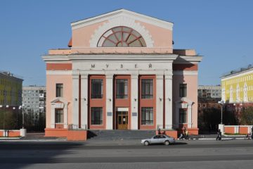 Музей Норильска приглашает школьников на день открытых дверей