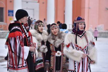Почти 370 представителей коренных народов Таймыра нашли работу