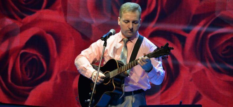 Норильский шансонье написал более 100 песен о Севере