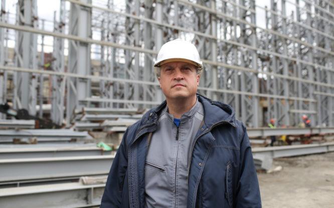 Павел Волков: «Это своевременный и важный проект «Норникеля»