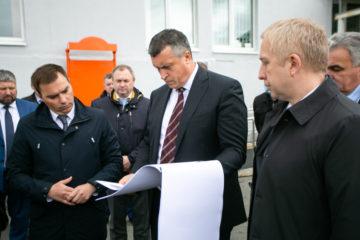 Павел Волков: «Норникель» вносит колоссальный вклад в развитие территории»