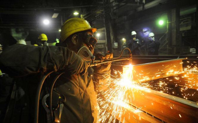 С начала года в Заполярном филиале «Норникеля» приняли 2,5 тысячи производственных инициатив