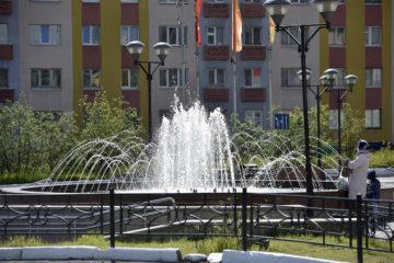 В День ВДВ Роспотребнадзор напомнил о вреде купания в фонтанах