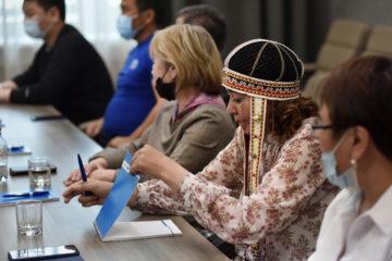«Норникель» выделит еще 100 миллионов рублей на поддержку коренных народов Таймыра
