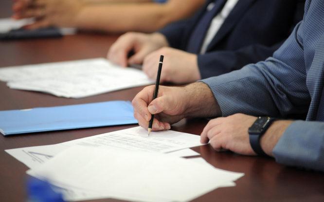 В крае создали комиссию по устранению административных барьеров