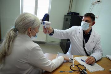 Штамм коронавируса невозможно определить по симптомам