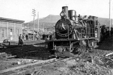За что железнодорожники Норильска любят август?
