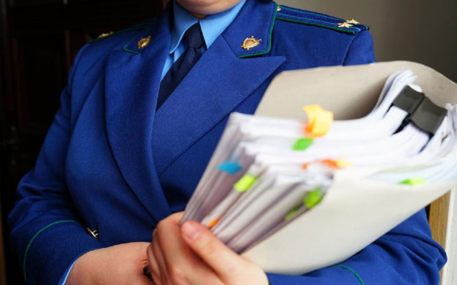 В Норильске возбудили уголовное дело по халатности при реализации нацпроекта