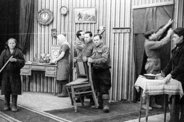 Семьдесят лет назад из Норильска навсегда уехал Иннокентий Смоктуновский