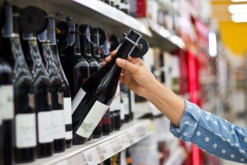 Жители Красноярского края стали чаще умирать от отравления алкоголем