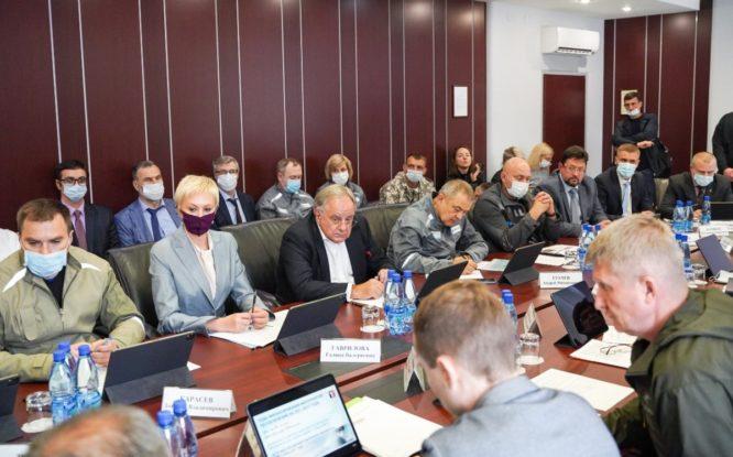 Зампред правительства края рассказал о ключевых экологических проектах Красноярья