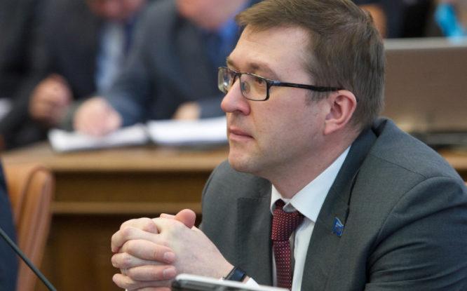 Выборы в Норильске прошли без нарушений