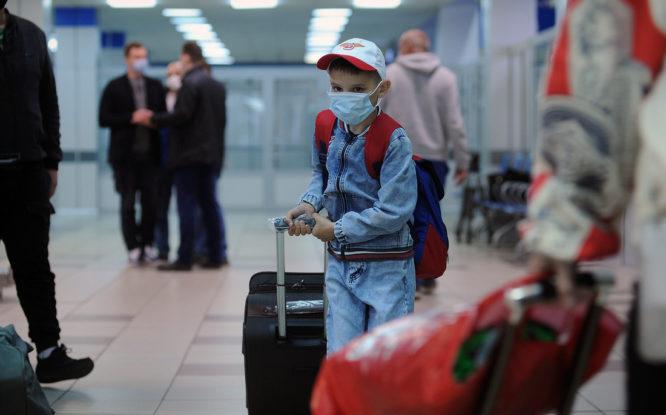 Россиянам вернули 6,7 миллиарда рублей туристического кешбэка