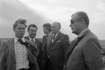 Настоящий переворот в умонастроениях норильчан произвел приезд финнов в 1970-х