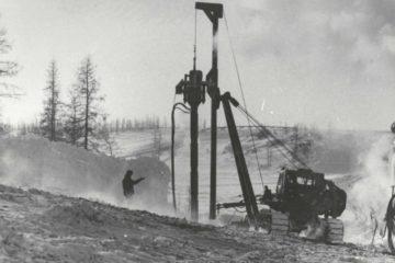 Одну из самых серьезных аварий в своей истории Норильск пережил в 1979-м
