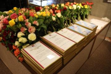 Норильских воспитателей наградили в честь профессионального праздника