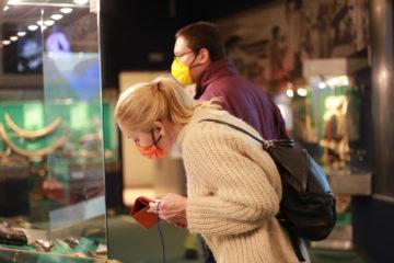 Норильчане могут бесплатно посетить Музей