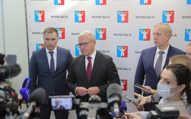 Губернатор прокомментировал обращение врачей оганерской больницы