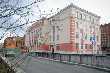 На месте четвертой гимназии в Норильске будет новая школа