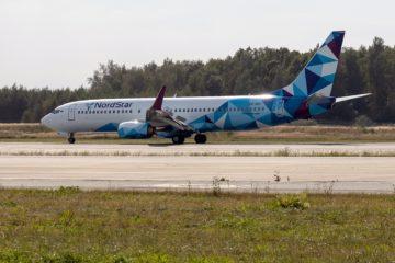 NordStar открыла продажу билетов на прямые рейсы в пять городов России