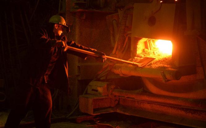 Механический завод отмечает 80-летие