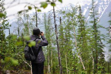 Forbes включил туристические проекты «Норникеля» в список самых амбициозных в мире