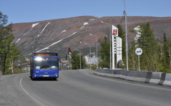 Водители автобусов и такси должны будут предоставлять справку об отсутствии судимости