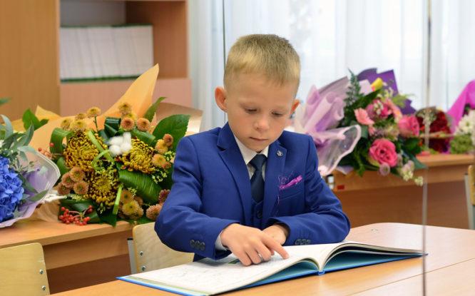 В Норильске более 24 тысяч школьников празднуют 1 сентября