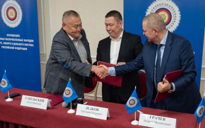«Норникель» увеличит поддержку коренных народов Таймыра на 100 миллионов рублей