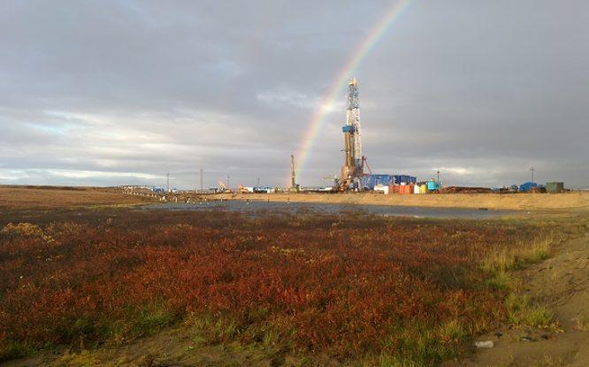 «Норильскгазпром» продолжает доразведку Мессояхского месторождения