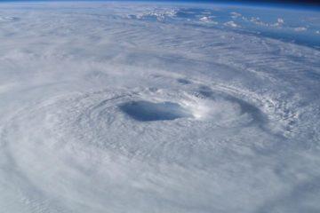 Ученые объяснили образование озоновой дыры над Арктикой