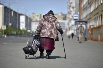 В Красноярском крае проживают 227 долгожителей от 100 лет и старше