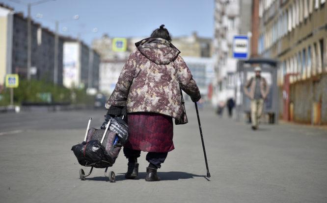 Страховые пенсии в 2022 году проиндексируют на 5,9 процента