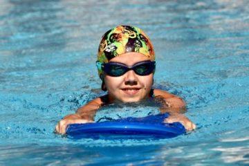 В норильских школах введут урок по плаванию