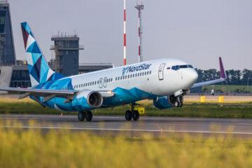 NordStar вошла в число лучших авиакомпаний Восточной Европы