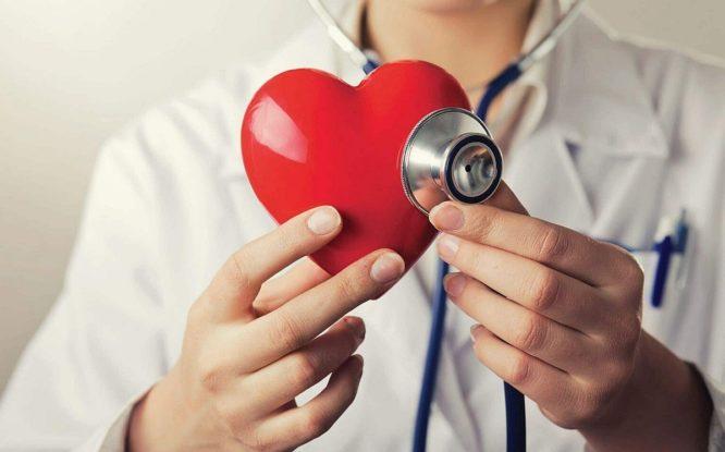 Норильчане могут комплексно обследовать сердечно-сосудистую систему