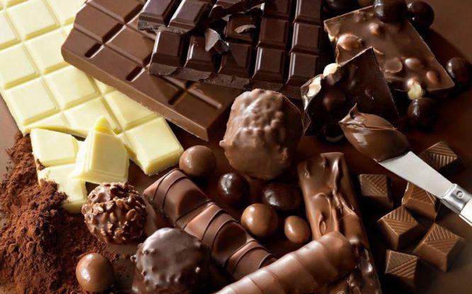 Сладкая жизнь: в мире отмечают День шоколада